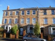 Flat in College Road, Exeter, EX1