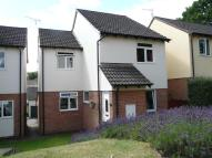 Detached house in Palmerston Drive, Exeter...