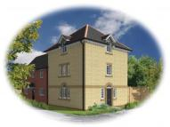 4 bed new property for sale in Londinium Way, Rockbeare...
