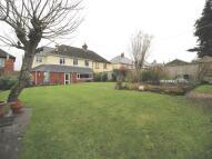 4 bedroom semi detached property in Riverview Terrace...