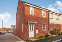 2 bed semi detached home for sale in Barn Orchard, Cranbrook...