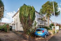 semi detached property in Alphington Road, Exeter...