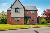 Detached property in Old Rydon Ley, Exeter...