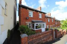 property for sale in Bowden Hill Terrace Bowden Hill, Crediton, EX17