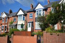 property for sale in Bradham Lane, Exmouth, EX8