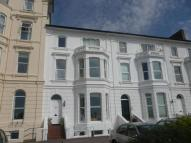 Flat in Morton Crescent, Exmouth...