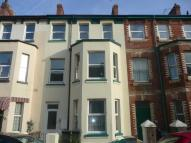 Flat in Morton Road, Exmouth, EX8