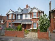 semi detached property in Richmond Road, EXMOUTH...