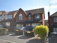 4 bed Detached house in Old Bystock Drive...