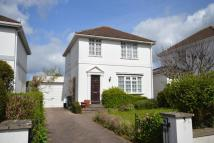 Detached home in Walnut Grove, Exmouth...