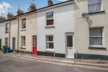 property for sale in Pound Street, Exmouth, EX8