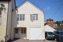 property for sale in Queen Street, Budleigh Salterton, EX9