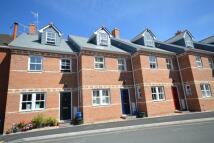3 bedroom Terraced house in Weighbridge Mews South...