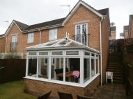 2 bed semi detached house in Sandford View...