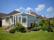 4 bed Detached Bungalow in Wolverton Drive...