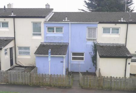 2 Bedroom House For Sale In Home Park Ashburton Newton Abbot