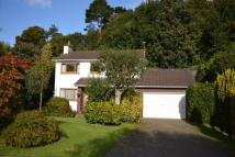 The Churchills Detached property for sale