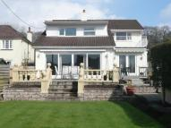 5 bedroom Detached home in Longfield Aller Road...