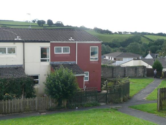 3 Bedroom House For Sale In Home Park Ashburton Newton Abbot