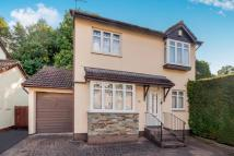 4 bed Detached property in Barton Drive...