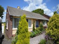 Detached Bungalow for sale in Swanborough Road...