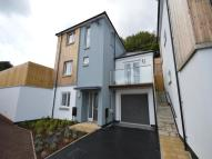 4 bed new home in The Copse, Ogwell...