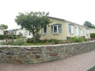 Detached Bungalow in Wheal Seton Park Home...