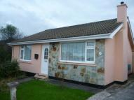 3 bedroom Detached Bungalow in Bellever Parc, Camborne...