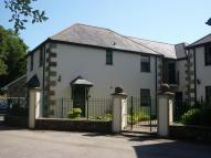 Flat for sale in The Grange Rectory Road...