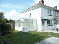 2 bed home in Rectory Road, Camborne...