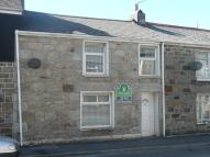 house for sale in Union Street, Camborne...