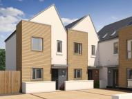 3 bed new house in The Alder Fordhl An Bal...