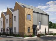 3 bed new property for sale in The Hayle Robinsons...