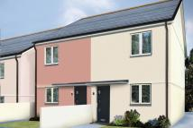 property for sale in Wilkinson Gardens Sandy Lane, Redruth, TR15