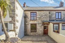 property for sale in Railway Cottages Lower Brea, Camborne, TR14