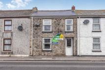 property for sale in Wesley Street, Camborne, TR14