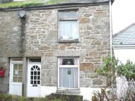 3 bedroom home in Eden Terrace, Newlyn...