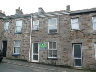 2 bedroom home in Bellevue, Redruth, TR15