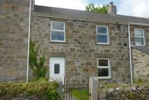 property for sale in Trevanion Terrace, Carn Brea Village, Redruth, TR15