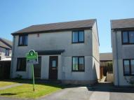 semi detached home for sale in Knights Way...