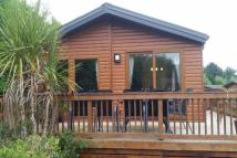 Bungalow for sale in Parkdean Holiday Park...