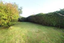 Land in Cheviot Road, Newquay...