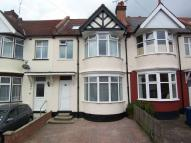 Terraced home in Harrow