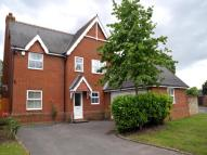 4 bed Detached house for sale in Royal Avenue...
