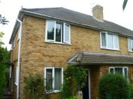 2 bedroom Flat for sale in Wolsey Close...