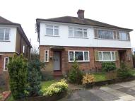 Maisonette in Pinner