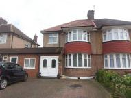 semi detached home in North Harrow