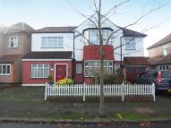 5 bed Detached property in Kingsway Crescent...