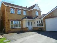 Detached house for sale in Reeves Way, Armthorpe...