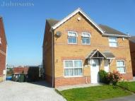 3 bed semi detached home for sale in Horse Shoe Court, Balby...